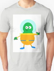 Alien Fun T-Shirt