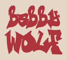 babby wolf by kidkb09