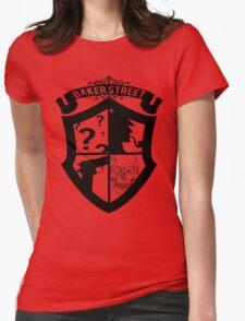 Baker Street Black T-Shirt