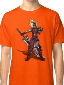 Zombie Cloud (Final Fantasy VII) Classic T-Shirt