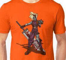 Zombie Cloud (Final Fantasy VII) Unisex T-Shirt