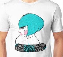 I Don't Speak Scheisse Unisex T-Shirt