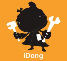 iDong by semperone