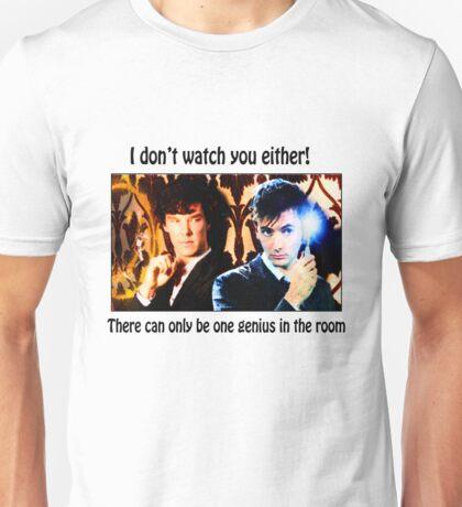 Clash of the Titans Unisex T-Shirt