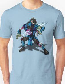 Zombie Sub Zero T-Shirt