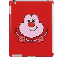 Rainbow Brite - Sprite - Romeo - Color iPad Case/Skin
