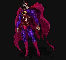 Zombie Superman Long Sleeve T-Shirt
