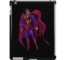 Zombie Superman iPad Case/Skin