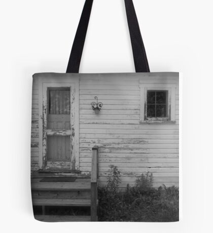 When it's NOT winter... / Mel's Cottage (guesthouse) / CANADIAN CULTURE CAPTURED Tote Bag