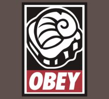 OBEY HELIX by ryannotbrian