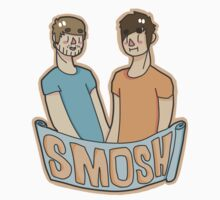 Smosh by cannibaltessa