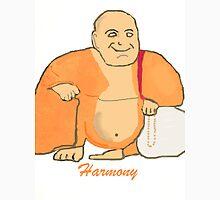 Buddha Harmony Unisex T-Shirt