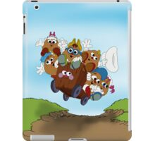 Potato Head Kids - Group - Tablet & Phone Cases iPad Case/Skin