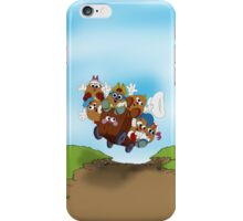 Potato Head Kids - Group - Tablet & Phone Cases iPhone Case/Skin