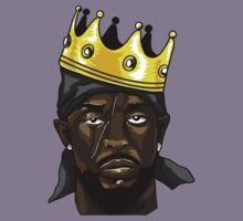 King Omar by absolemstudio