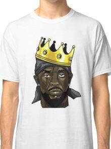 King Omar Classic T-Shirt
