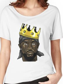 King Omar Women's Relaxed Fit T-Shirt