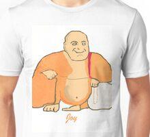 Buddha Joy Unisex T-Shirt