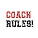 Coach Rules! [TW] by thescudders