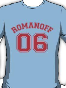 Romanoff 06 T-Shirt