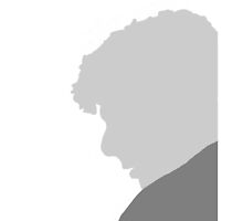 BBC Sherlock Grayscale Silhouette by indigocallaway