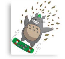 Totoro!!!! Metal Print