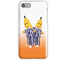 Bananas in Pajamas - B1 and B2 - Tablet & Phone Cases iPhone Case/Skin