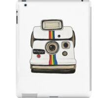 Instagram  iPad Case/Skin
