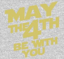 Star Wars - May the 4th Kids Clothes