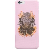 The Summer of Love 40 Years After iPhone Case/Skin