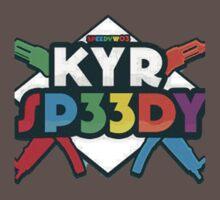 KYR SP33DY Kids Clothes