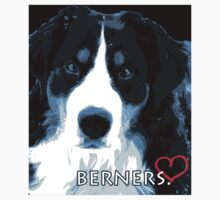 Berner love. by TheJill