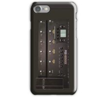 Line 6 POD HD500X (for capsule) iPhone Case/Skin