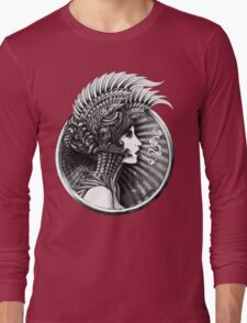 Valkyrie Long Sleeve T-Shirt