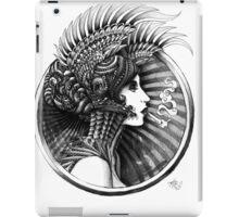 Valkyrie iPad Case/Skin