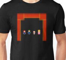 Minimalist Super Mario Bros 2 Unisex T-Shirt