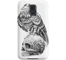 Red-Tail Skull Samsung Galaxy Case/Skin