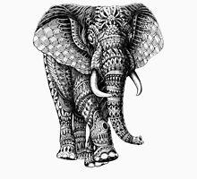Ornate Elephant v.2 Unisex T-Shirt