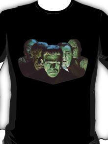 Gang of Monsters  T-Shirt
