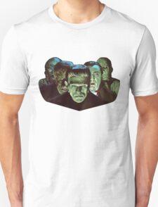 Gang of Monsters  Unisex T-Shirt