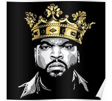 ICE CUBE KING  Poster