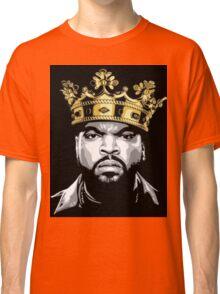 ICE CUBE KING  Classic T-Shirt