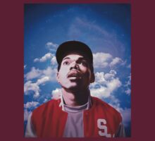 Chance The Rapper by coolGEORGE