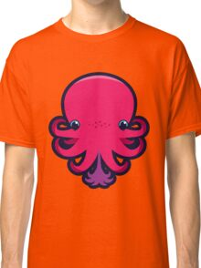 Terrence the octopie - Happy Ink! Classic T-Shirt