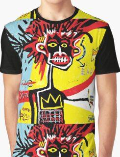 Samo Samo Graphic T-Shirt