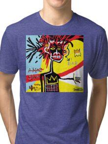 Samo Samo Tri-blend T-Shirt