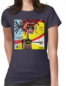 Samo Samo Womens Fitted T-Shirt