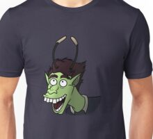 Honky Dallas Unisex T-Shirt