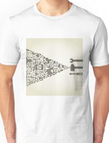 Industry2 Unisex T-Shirt