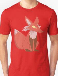 Ren the Red Fox Unisex T-Shirt